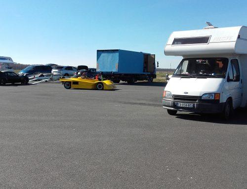 circuit du bourbonnais parking 2