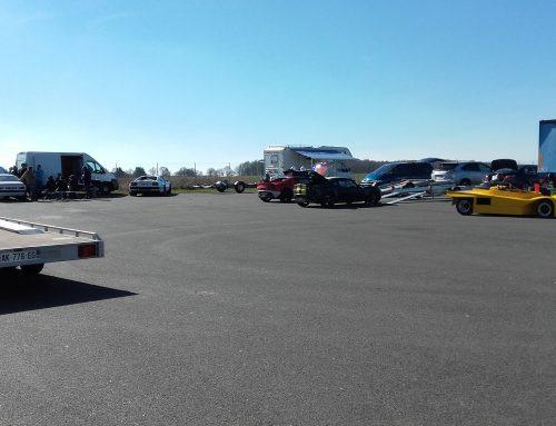 circuit du bourbonnais parking