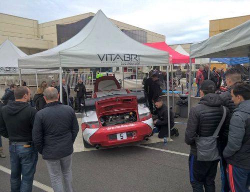Assistance de arnaud DEPLATIERE sur Porsche 911 GT3 rallye des vignes de Régnié Durette 2017