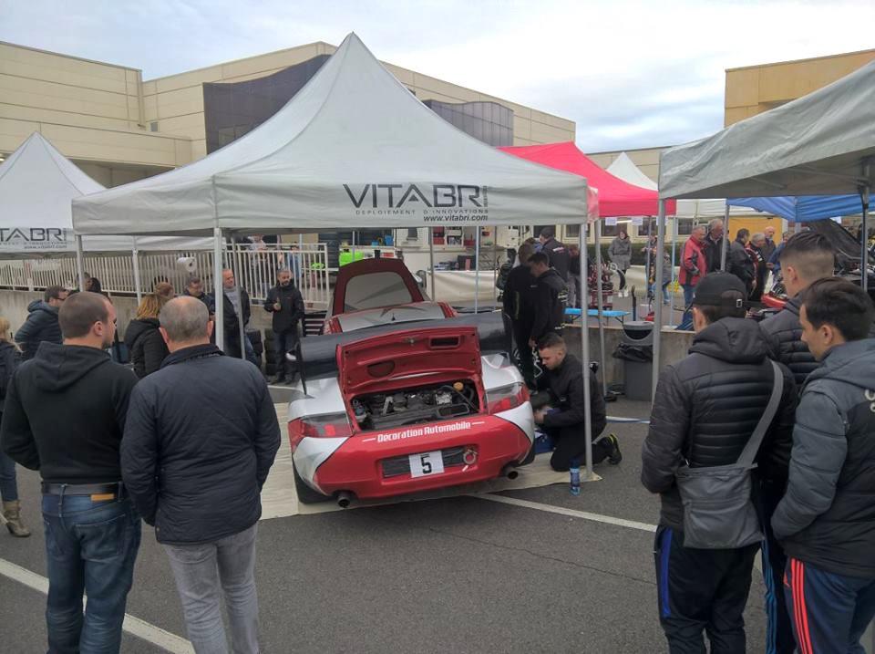 DEPLATIERE Arnaud porsche-911-GT3-rallye-des-vignes-de-regie-durette-2017-assistance