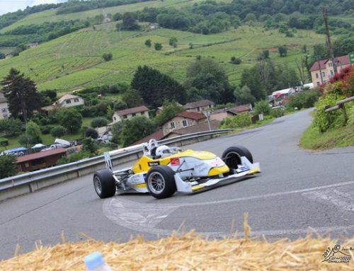 12 – Marcel Sapin F3 Dallara F305